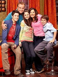 This was the old Wizards of Waverly  place!!!!