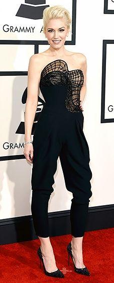 Gwen Stefani: 2015 Grammys