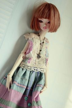 Dolls and Johnlock