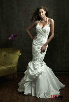 Bodde's Sexy Mermaid Wedding Dresses