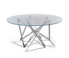 Tubam Table by Enrico Girotti for Forhouse.