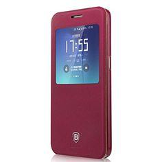 Neo Generation Baseus Samsung Galaxy S7 G9300 and Galaxy S7 Edge Flip Case (Galaxy S7 - Red) Baseus http://www.amazon.com/dp/B01DHCMA78/ref=cm_sw_r_pi_dp_1w--wb0RT562N
