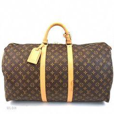 bfda90e7959 louis vuitton handbags fake  Louisvuittonhandbags Louis Vuitton Keepall 55