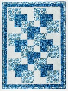 Check out this trendy patchwork quilts - what an innovative design Big Block Quilts, Lap Quilts, Quilt Blocks Easy, Amish Quilts, Scrappy Quilts, Vintage Star, Patchwork Quilt Patterns, Free Quilt Block Patterns, Beginner Quilt Patterns Free