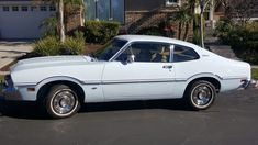EXCLUSIVE: Nicest 1975 Ford Maverick Ever? ($5k Price Cut!)