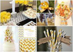 Top 5 Hochzeitsfarben Trends Für Streifen Hochzeit 2014 Gelb Grau Hochzeitsdeko Einladungskarten Top 5 Hochzeitsfarben Trends Für Streifen H...