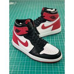 1332cef1083 Air Jordan 1 Jth Nrg Tinker Aj1 Joe 1 Bred Six Crowns