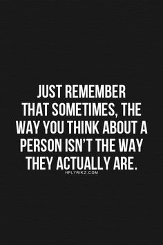 9 Best Quotes About Assuming Images Thinking About You Words