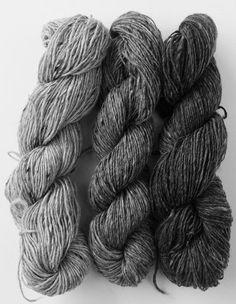 Yarn weave tales