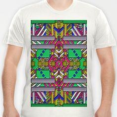 Southwestern Rug 1 T-shirt by K Shayne Jacobson | Society6