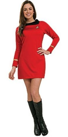Red dress pin generator