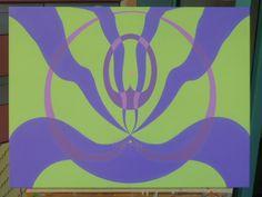 Mandala Bindiyakhunda / Preis: 1'800 CHF Chf, Mandala, Peace, Artwork, Atelier, Artworks, Work Of Art, Auguste Rodin Artwork, Mandalas
