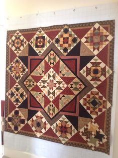 Quilt in Style Weblog   A place to share my passion for quilting