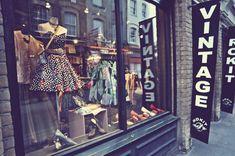 London Vintage Store