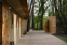 Dnepropertrovsk, Ukraine  Ecohotel «Friend House»  Ryntovt Design