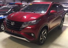 Toyota Rush Best Car Deals, Toyota Cars, Auto Search, Philippines, Automobile, Brand New, Vehicles, Car, Autos