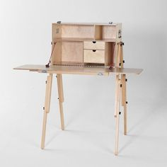 Portable Camp Kitchen Stand With Detachable Legs  by THEMOHICAN, £595.00