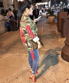 Best Aesthetic Clothes Part 16 Fall Outfits, Summer Outfits, Casual Outfits, Cute Outfits, Fashion Outfits, Womens Fashion, Fashion Trends, Camo Fashion, Fashion 2020