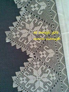 Seed Bead Tutorials, Beading Tutorials, Needle Lace, Needle And Thread, Crochet Butterfly, Crochet Curtains, Hardanger Embroidery, Tatting Patterns, Bargello