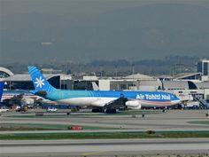 Flying Air Tahiti Nui to LAX Air Tahiti, Tahiti Nui, Fly Air, Air Force, Aviation, Aircraft, Airplanes, Planes, Airplane