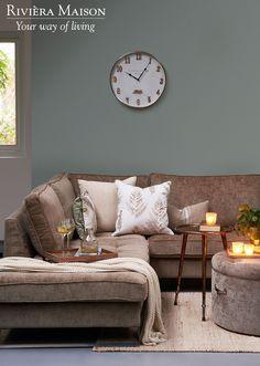 Home Living Room, Living Room Designs, Living Room Decor, Rivera Maison, Cosy House, Cool Rooms, Living Room Inspiration, House Design, Interior