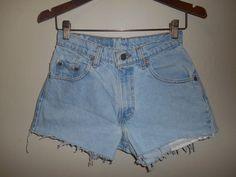Levi's 560  Vintage Jeans    90's  zip Fly by ATELIERVINTAGESHOP