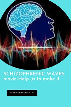 Title: SCHIZOPHRENIC WAVES. Genre: Suspense and Thriller. Idea: AYMEN ALFADIL Script: JOSE GONZALEZ Duration: 120 minutes approx. Draft:The story of a kid against his family and the whole world. A journey of self discovery in a new, strange time. Log Line: The story of AYMEN, a person who struggles with schizophrenia and tries to accomplish his dreams despite the different obstacles in his life. #schizophrenic #movie #help Mental Health Facts, Mental Health Journal, Schizophrenia, Go Fund Me, Self Help, Thriller, Discovery, Script, Health Tips