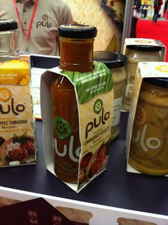 Interesting line of Filipino-fusion sauces. Brand new and made in Canada