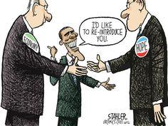 #Obama  #DNC2012  Monitor Political Cartoons - The Christian Science Monitor - CSMonitor.com