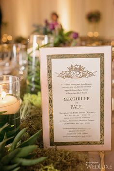 WedLuxe– Michelle + Paul | Photography By: Melanie Rebane Wedding Photography Follow @WedLuxe for more wedding inspiration!