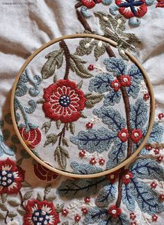 Embroidery2011秋5
