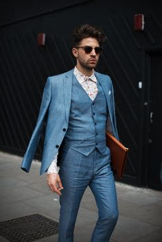 MenStyle1- Men's Style Blog - Inspiration 24. FOLLOW for more pictures. ...