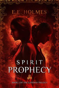 Spirit Prophecy (Book 2 of The Gateway Trilogy)-ebook