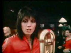 Joan Jett & The Blackhearts - I Love Rock N' Roll [color]