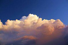 Cloud Cover by Jeanie Sorrells Beach