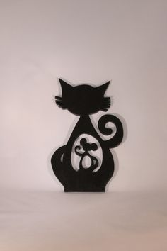 CAT and mouse by atelierdeFlorent on Etsy