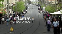 Israel's Great Divide - Al Jazeera World