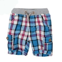 boys shorts fashion plaid baby boys shorts summer children chothing kids pants trousers boys pants shorts  #children #Boys #fashion #baby #kidsmodel #kidfashion #kidsstylezz #childrenfashion #kidsfashionbook #pretty