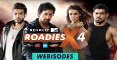 Here's the video of Roadies Contestant Siddharth how he apologizes!