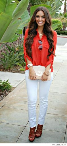 Spring outfits (5)