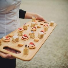 Wedding Food Ideas. From Budget BBQ to Three Course Meal. Image by Ali Paul