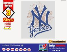 Embroidery Store, Embroidery Tools, Embroidery Files, Machine Embroidery Designs, Computer Basics, Brand Collection, Janome, Logo Design, Fc Bayern Munich