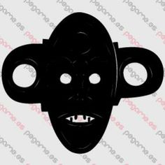 Pegame.es Online Decals Shop  #decoration #tribal #ornamental #mask #african #vinyl #sticker #pegatina #vinilo #stencil #decal