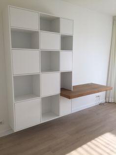 Wandmeubel / bureau