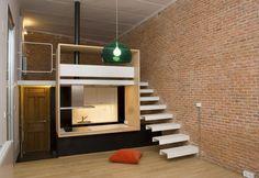 loft pequeño - Buscar con Google