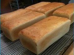 Salt rising bread is a yeastless Appalachian soul food.