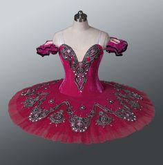 Egorova | Dancewear by Patricia