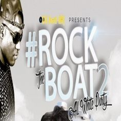 """#RockTheBoat2 """"The All White Party"""" at Celebrations On The Bay Jack London Square, 2 Broadway, Oakland, 94607, US on Sep 06, 2015 to Sep 07, 2015 at 7:30pm to 12:00am.  Category: Nightlife,  Price: Discounted General Admission $68, Early Birds-Avil until 7/31 $65, SQUAD Buy 4 or more and save for you and your Woes $60, """"Im bringing bae"""" Couples Special- Buy 2 $62, General Admission $75,  Artists: DJ Just-IN, DJ Miles Green, DJ Youngsoul"""
