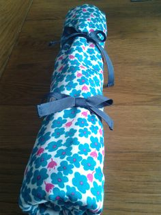 Sewing - Knitting needle roll