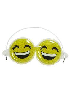 Emoji Gel Eye Mask
